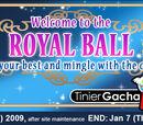 Royal Ball Gacha