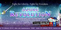 Azure Revolution Gacha