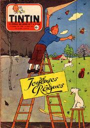 Tintin Mag