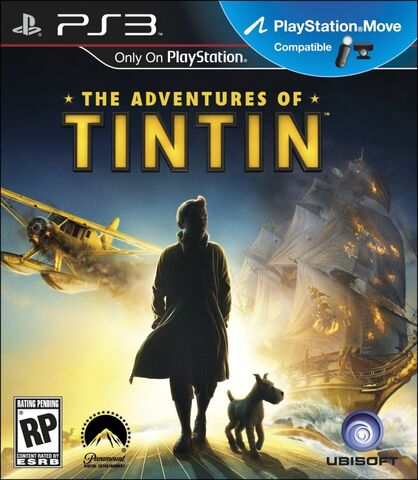 File:The Adventures of Tintin The Game.jpg