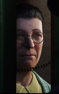 Mrs. Finch (film)