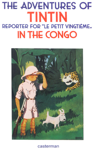 File:Tintin in the Congo Casterman.png