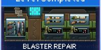 Blaster Repair