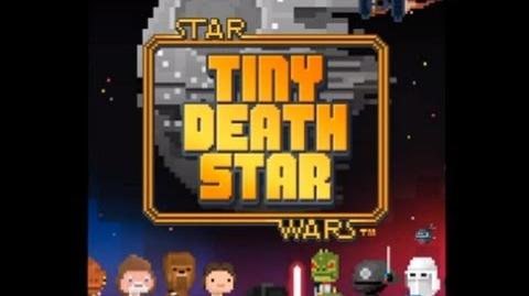 Star Wars Tiny Death Star Part 13 (Upgrading Elevator Ultra-Lift 3000 Extreme)