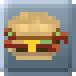 Icon Krayt Bacon Burger