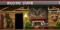 Rustic Suite