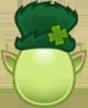 Leprechaun-Egg