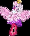 SwanMaiden-Adult