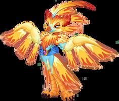 Phoenix-Adult-Mythic