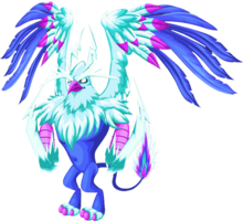 Griffin-Adult-Mythic