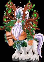 Centaur-Adult-Mythic