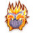 Quest icon fireGolemAdultHead@2x