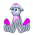 Monster aquaveilmonster mythic baby
