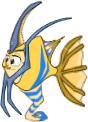 Monster aquaraymonster mythic teen