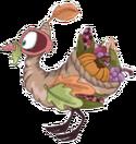 Monster gratitudemonster mythic teen