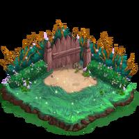Habitat 4x4 secretgarden stage2 earth@2x