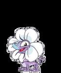 Monster blushbugmonster mythic baby