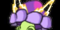 Sporespark Monster