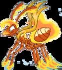 Monster solarflaremonster adult