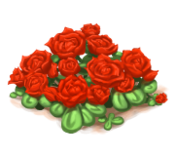 Decoration 1x1 flowergarden red tn@2x
