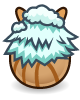 Evergreen Egg Mythic