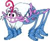 Monster silkmonster mythic adult