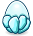 Egg butterflyshinymonster@2x