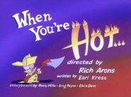 WhenYou'reHot-TitleCard