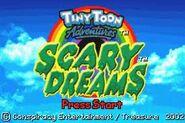 Scary Dreams screenshot