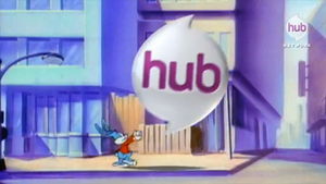 Giant Hub Network logo