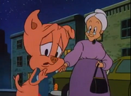 Hamton&Granny