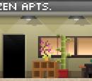 Zen Apartments