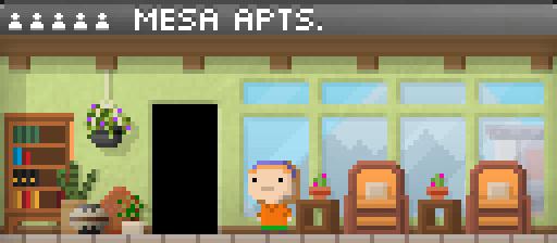 Mesa Apts