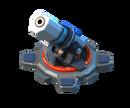 Mortar L7