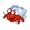 Decoration hermitcrab red3 thumbnail@2x