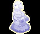 Ghost turtlesaurus baby@2x