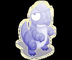 Ghost pachycephalosaurus teen@2x