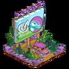 Decoration villageelectionsign purple3 thumbnail@2x