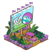 Decoration villageelectionsign purple3 thumbnail@2x