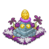 Decoration goldendinoegg thumbnail@2x