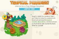 Modals TropicalParadise@2x