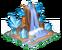 Decoration crystalwaterfall@2x