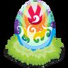 Building dinoden rainbowdragon egg@2x