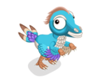 Archaeopteryx toddler@2x