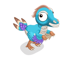 File:Archaeopteryx toddler@2x.png