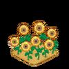 Decoration sunflower thumbnail@2x