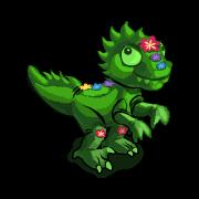 Decoration raptor topiary thumbnail@2x
