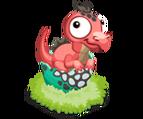 Spinosaurus baby@2x