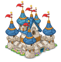 Decoration fairytalecastle@2x