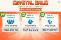 Modals crystalSale v3@2x